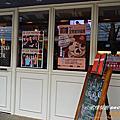 台北公館-小貳樓餐廳second floor