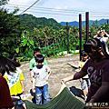 2012/06/19傳統手工麵線製作體驗/石碇國小