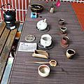 2012-11-12 石碇茶道課-麵線體驗
