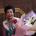 楊千慧當選模98年範母親