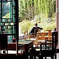 │11'北京│安曼頤和園午茶時光