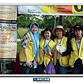 20100912台北清真寺外勞開齋節