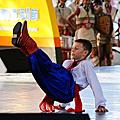 2011宜蘭國際童玩節表演-烏克蘭