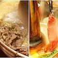 【吃】台北東區何善之火鍋