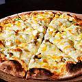 【吃】又訪安平冰店窯烤PIZZA