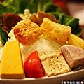 【吃】聚北海道昆布鍋新月店