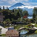日本河口湖音樂之森