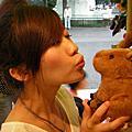 上野動物園+高円寺祭り
