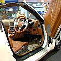 2006年日本東京改裝車展 改裝車