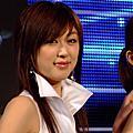 2008東京改裝車展 Show Girl 介紹