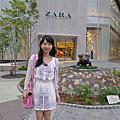 2012 福岡玫瑰花季行