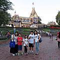 20150713 LA Day 3~Disney