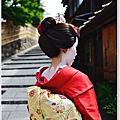 140603。藝妓回憶錄@京都四季