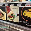 高雄•【起士米 Cheese Me】手作帕尼尼熱壓烤三明治