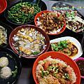 新竹東區•飄香一甲子的道地傳統小吃【牽漿店】品嚐幸福好滋味~~