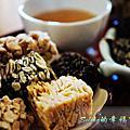 宅配•『葉大雄的幸福手物工坊』傳承古早味品嚐健康好吃的手工點心幸福好滋味
