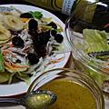 檸檬油(生菜沙拉醬)