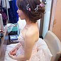Selina bride: 林怡慧(Monica)  wedding. 新竹國賓大飯店&金輝餐廳
