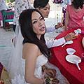 Selina bride: 嫈嫣(Amanda) wedding. 雲林