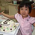 母親節蛋糕彩繪(090501)