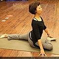 2011 曾瑤瑜珈