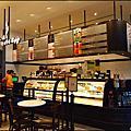 [台北食記] Agnes b. Cafe