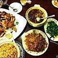[南港] 三竹園客家粵菜餐館