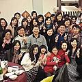 2014年3月9日彥蓁彩繪春酒