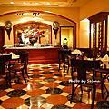2012年的最後一天@西華飯店(Toscana)繼續吃