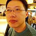 01/06/2013 排隊吃阜杭豆漿。焦糖酥餅太銷魂了啦