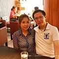 06/22/2013 黃小姐生日大餐in Baffi