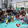 991115三峽國小服務照片