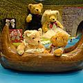 泰迪熊展覽