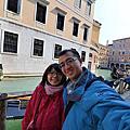 蜜月旅行--Day5-威尼斯