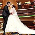【聿駿&詩婷】╭☆ Wedding