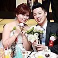 【亦博&姿燁】╭☆ Wedding