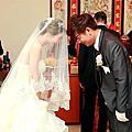 【宸均&婧雯】╭☆ Wedding