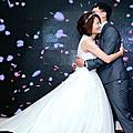 【家赫&明芬】╭☆ Wedding
