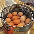 2015.07.11營養學之茶枝茶葉蛋、紅糟糖心蛋