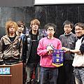 SF中區聯盟第十場比賽2010-1226