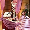 會場佈置婚禮色係-夢幻浪漫紫