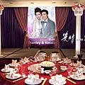 B紫 101宴會廳-Stanley & Natalie