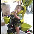 2013/3/31♥Smart-Trike zoo♥
