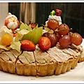 美食饗宴 - 自助式料理美食