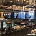 107.1.16.板橋 - 凱撒大飯店 ‧ 朋派自助餐廳