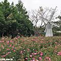 107.5.5.三義 - 雅聞香草植物工廠(夢幻的玫瑰花園)