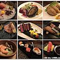 107.4.6.~4.8.高雄、台南之旅-(8)桂田酒店‧本家日本料理