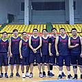 102年度新聞盃籃球賽第一戰 痞客邦對緯來電視