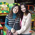 2007春節同學聚會ㄧ日遊