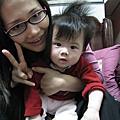 20090511小公主就是愛擺POSE